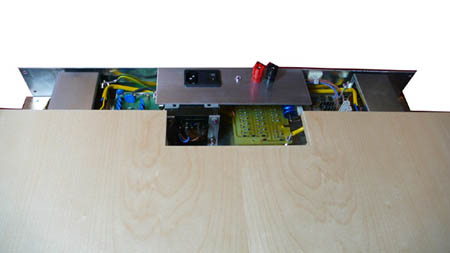 Quad Atelier ESL 63 QA
