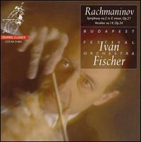 Rachmaninov - Symfonie nr.2
