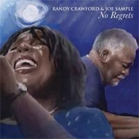 Randy Crawford en Joe Parker - No Regrets