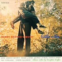Randy Weston; Little Niles