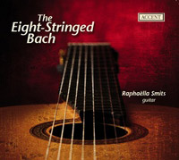 Raphaella Smits – The Eight-Stringed Bach