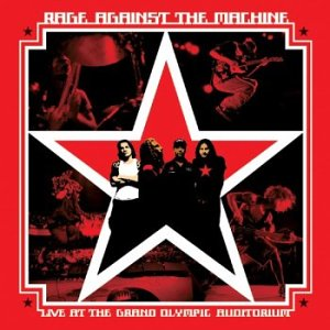 Rage against the machine - Live At The Grand Olymp