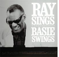 Ray Charles - Ray Sings, Basie Swings