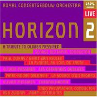 Royal Concertgebouw Orchestra - Horizon 2