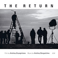 The Return Soundtrack