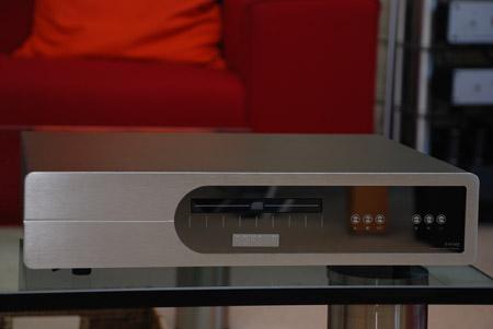 Roksan K2 CD speler