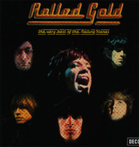 Rolling Stones - Rolled Gold