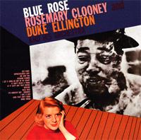 Rosemary Clooney - Blue Rose