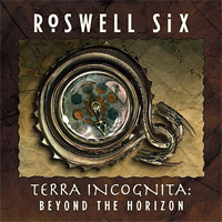 Roswell Six- Terra Incognita: Beyond the Horizon