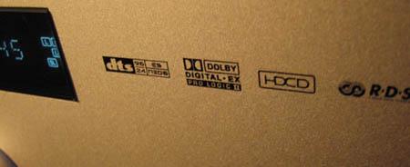 Rotel RSX1056 + DV1060 (c) Xingo (c) Xingo
