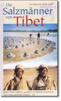 Die Salzmanner von Tibet (c) Xingo