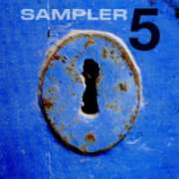 Naim CD Sampler 5