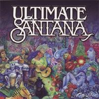 SANTANA – Ultimate Santana