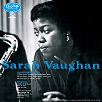 Sarah Vaughan - S/T