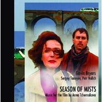 Gavin Bryars – Season of Mists