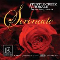 The Turtle Creek Chorale - Serenade