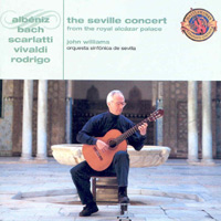 John Williams – The Seville Concert