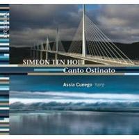 Assia Cunego - Simeon ten Holt – Canto Ostinato