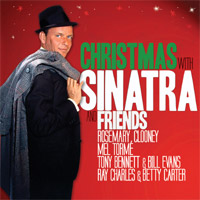 Frank Sinatra - Christmas With Sinatra And Friends