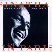 Sinatra & Sextet: Live in Paris (180 grams dubbel LP)