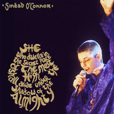 Sinead O'connor - She who dwells