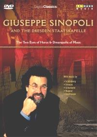 Sinopoli - The Two Eyes of Horus, Dreampaths of Mu