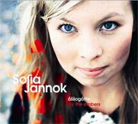 Sofia Jannok - Áššogáttis By the Embers