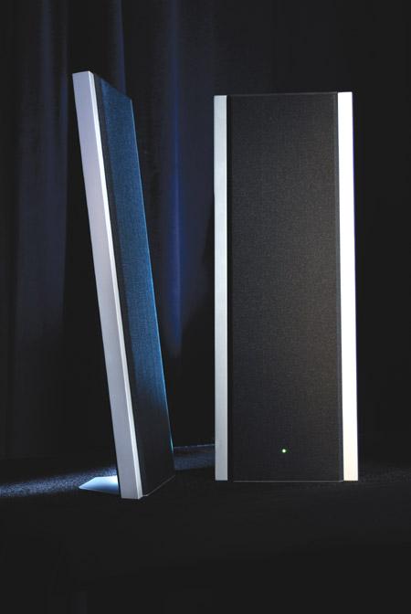 Solosound 100 Compact ESL