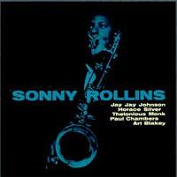 Sonny Rollins Vol. 2