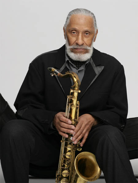 Sonny Rollins, East Broadway Rundown