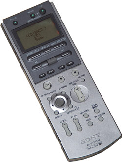 Sony TA-D9000ES receiver  (c) Xingo (c) Xingo (c)