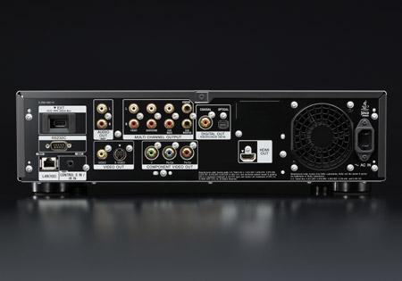 Sony S5000S
