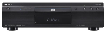 Sony s5000