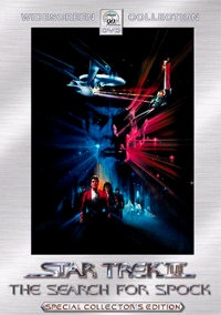 Star Trek 3 - Search for Spock