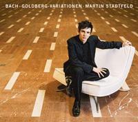 J.S. Bach � Goldberg Variations � Martin Stadtfeld