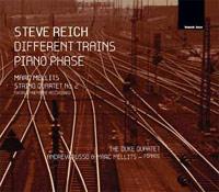 Steve Reich / Marc Mellits