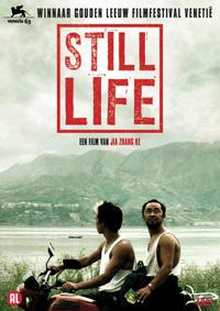 Still Life + Dong