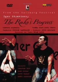The Rake`s Progress