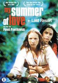 My summer of love/last resort