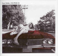 Songs For Silverman – Ben Folds