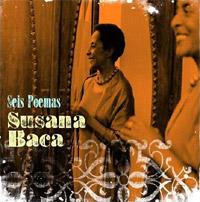 Susana Baca - Seis Poemas