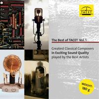 The Best Of Tacet - Vol. 1