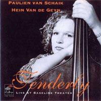Paulien van Schaik en Hein Van de Geyn – Tenderly