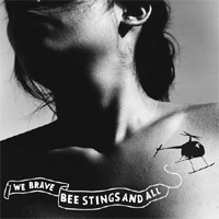 Thao with the get down stay down- we brave bee stings and all