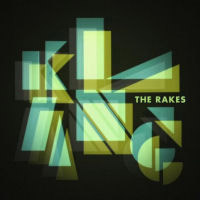 The Rakes - Klang