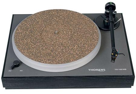 Thorens TD 160 HD
