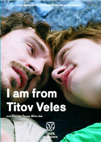 I Am From Titov Veles