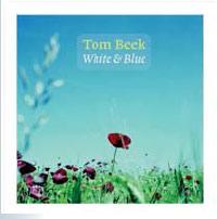tom van beek - white & blue