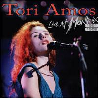 Tori Amos – Live at Montreux 1991, Live at Montreux 1992 (Eagle)