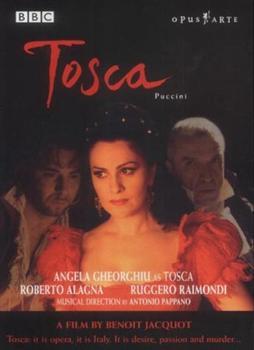 Tosca (c) Xingo